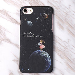 Airship Astronaut, iPhone Case - The Case Masters