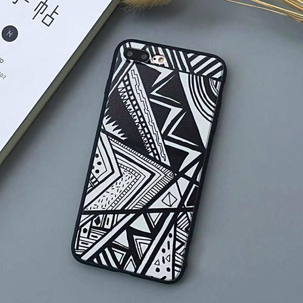 Abstract Graffiti, iPhone Case - The Case Masters