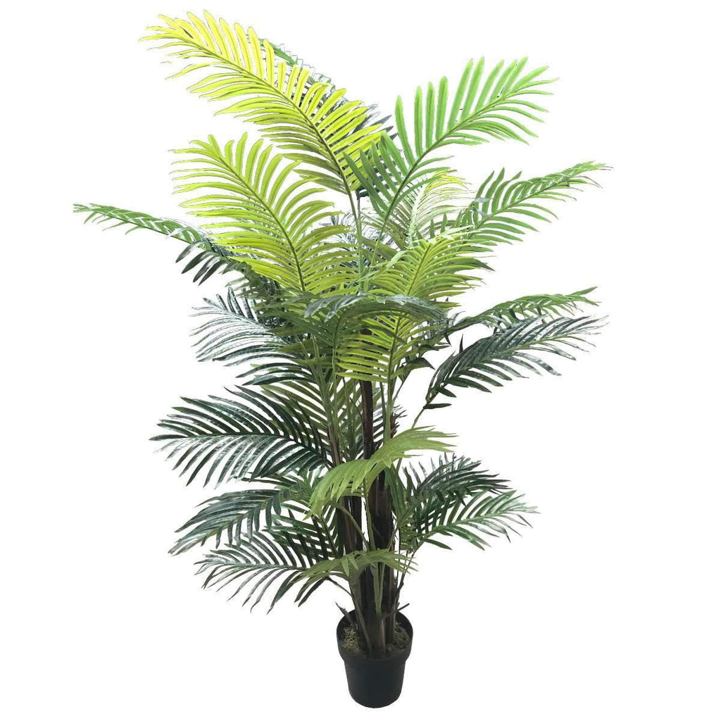 Artificial Hawaii Tropical Palm 170cm Kingswarehouse