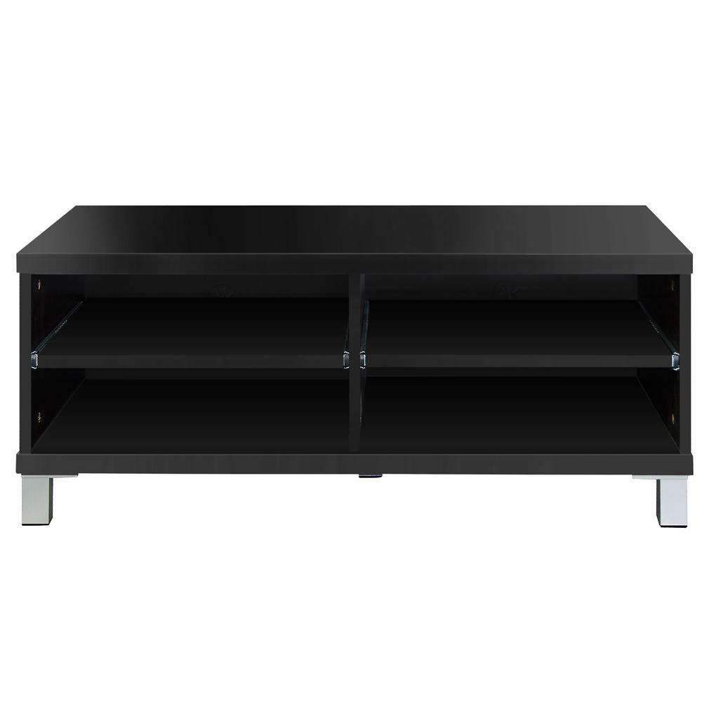 08d42c3465 Artiss Entertainment Unit with Cabinets - Black