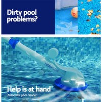 Bestway Pool Cleaner Cleaners Cleaning Automatic Above Ground Pools Hose Pool & Accessories Kings Warehouse