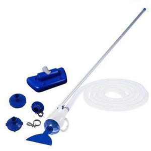 Bestway Pool Vacuum Cleaner Kit Kings Warehouse