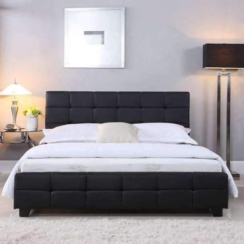 Bravo Bedframe King Size Kings Warehouse