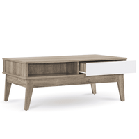 Coffee Table Oak Kings Warehouse