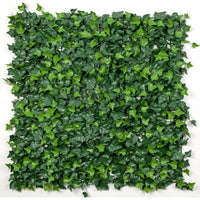 Ivy Leaf Screens - Panels UV Stabilised 1m X 1m Kings Warehouse