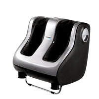 Livemor Foot Massager - Silver Kings Warehouse
