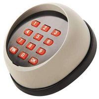 LockMaster Wireless Control Keypad Gate Opener Home & Garden Kingswarehouse