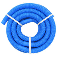 Pool Hose Blue 38 mm 6 m Kings Warehouse