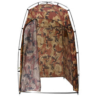 Shower/WC/Changing Tent Camouflage Kings Warehouse