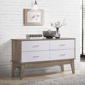 Sideboard Buffet Table Oak Kings Warehouse