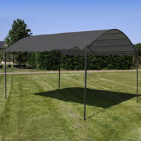 Sunshade Awning 3x4 m Anthracite Kings Warehouse