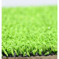 Synthetic Artificial Grass Turf 10 sqm Roll - 20mm Kings Warehouse