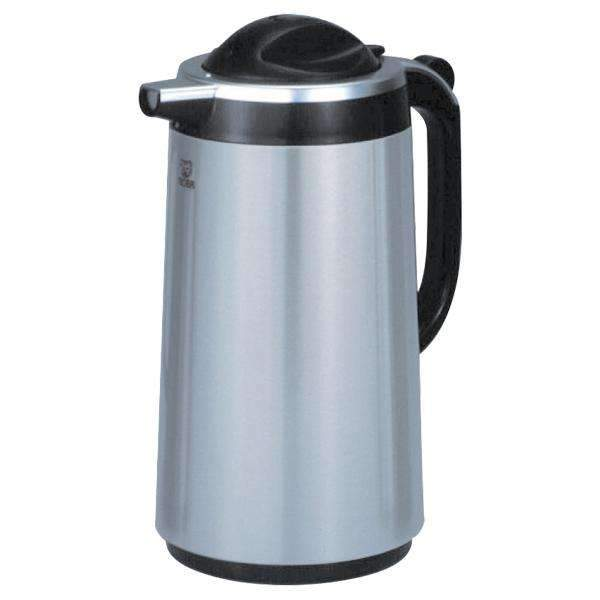 TIGER 1.3L Tiger stainless steel Jug PRT-A13S (MADE IN JAPAN) Kings Warehouse