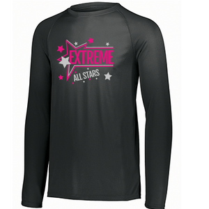 Extreme Cheer - Attain Performance Long-Sleeve T-Shirt