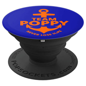 Team Poppy Fundraiser - PopSocket