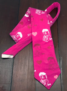 Bob Valentine's Day Tie - Limited Edition