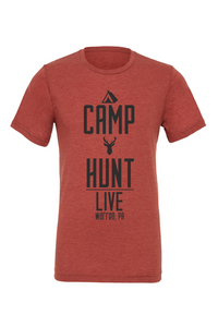Camp, Hunt, Live - Warren, PA