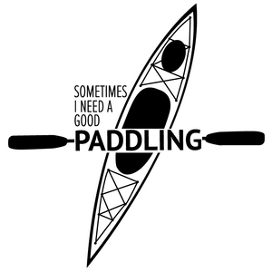 A Good Paddling