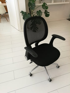 2 x Modern Office Chairs - SYDNEY