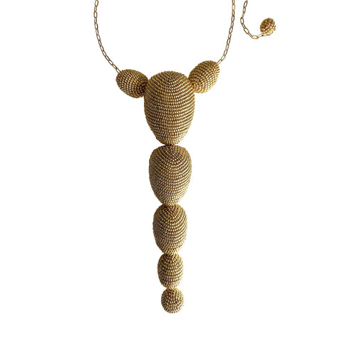 ANEGADO NECKLACE [detachable]
