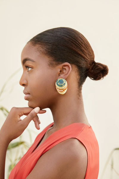 MAURITA EARRINGS
