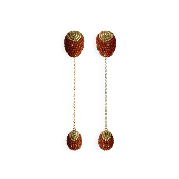 ALTO DROP EARRINGS