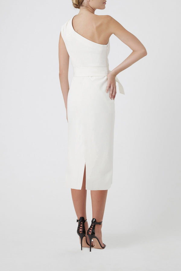 JUNO DRESS - IVORY-DRESS-Rachel Gilbert ?id=14869293498403