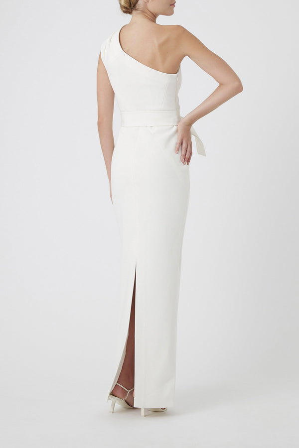 JUNO GOWN - IVORY