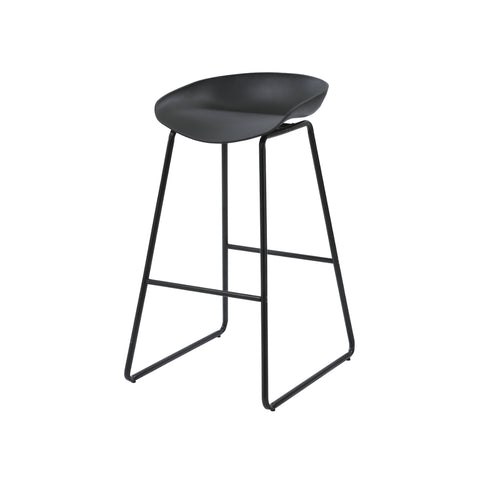 The Aries Sled Base Stool by Keen Education