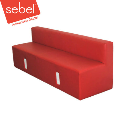The Bloc Ottoman by Keen Education