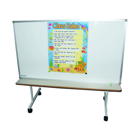The Big Book Mobile Whiteboard by Keen Education