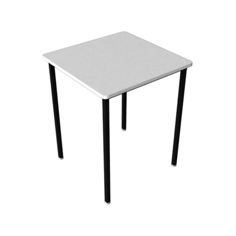 The Classmate Single Student Table by Keen Education Furniture