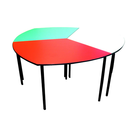 The Crista Table by Keen Education Furniture - Student Table
