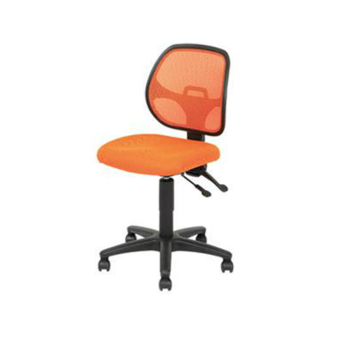 The Diablo Duo Task Chair by Keen Education Furniture - Seating