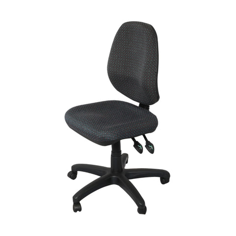 The EG100 Operator Chair by Keen Education Furniture - Teachers Chair