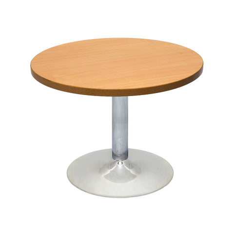 Rapidline Disc Base Meeting Table