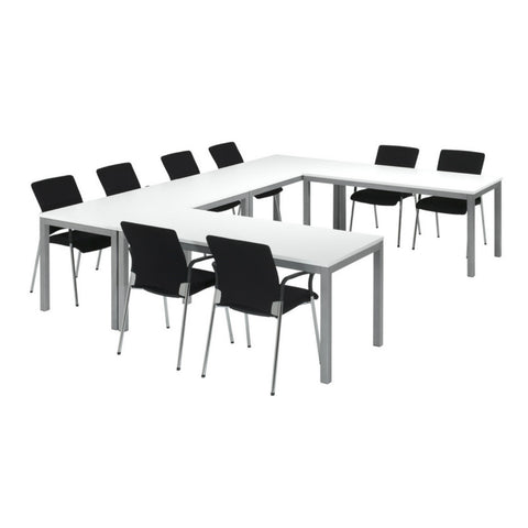 The Eton Art/Meeting Heavy Duty Table by Keen Education Furniture - STEM