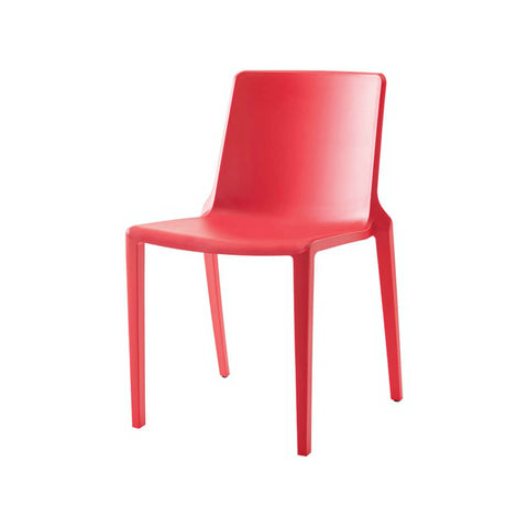 The Meg Chair in Red by Keen