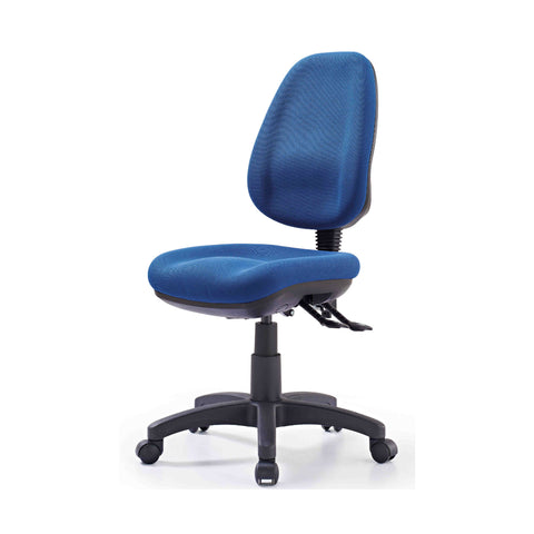 The Express P350 High Back by Keen Education Furniture - School Seating