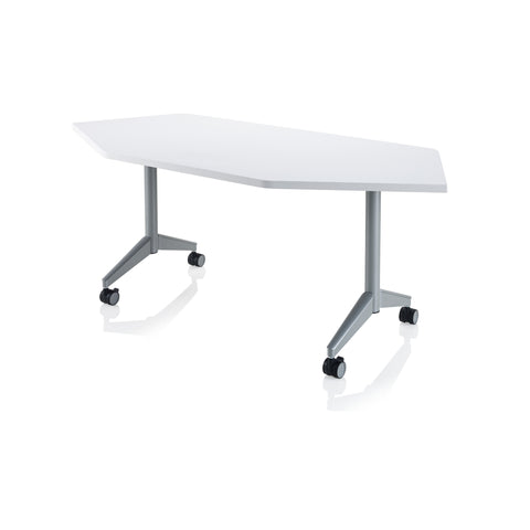 Sebel 120 Degree Scale Up Nesting Pirouette Table