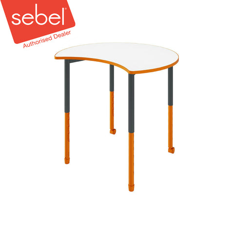 Sebel Twist'n'Lock Orio Table