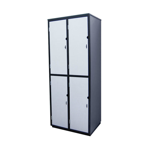 Secur-It 4 Door Locker