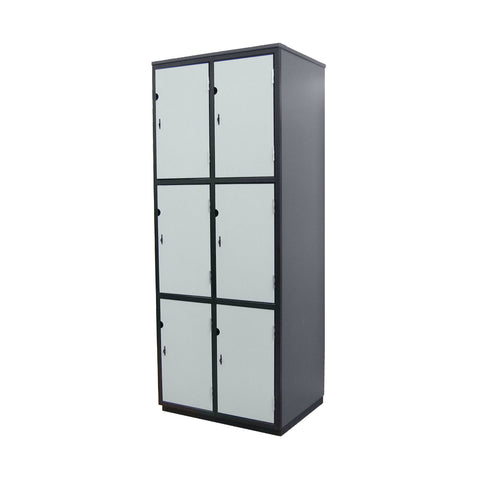 Secur-It 6 Door Locker
