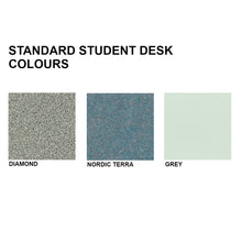 Classmate Single Student Table (In Stock)