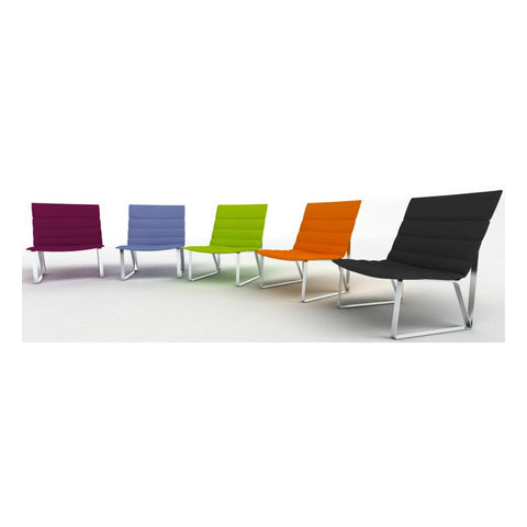 Capri Lounge Chair (In Stock)