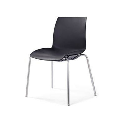 The Case 4 Leg Chair by Keen Education