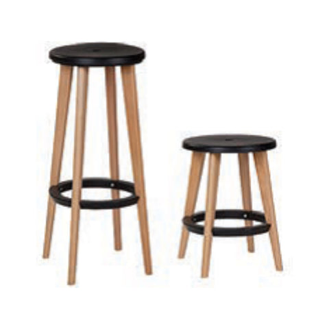 Pac Stool (In Stock)
