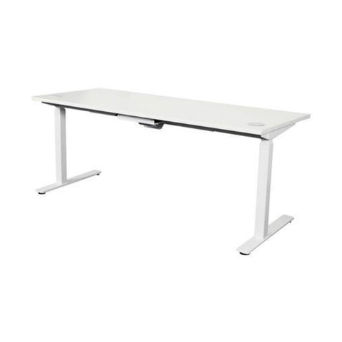 Summit Sit Stand Desk