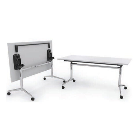 The Uni Flip Table by Keen Education Furniture - Fold Away Table