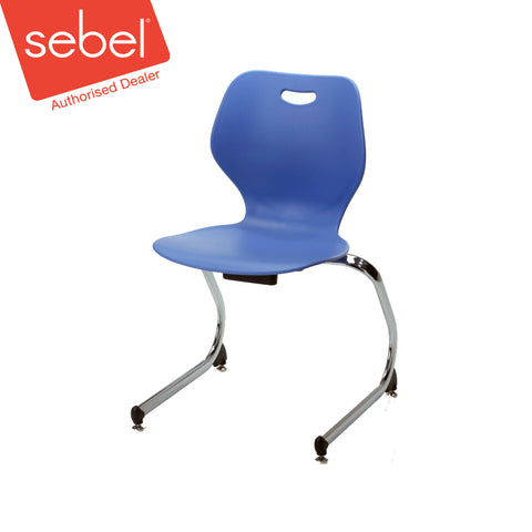 Intellect Wave Student Chair